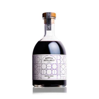 2020 Barossa Shiraz Gin
