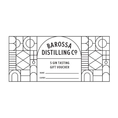 Fathers Day 5 Gin Tasting Voucher