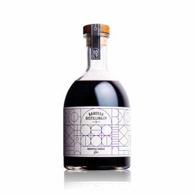 Barossa Shiraz Gin