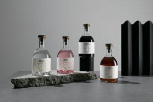 Barossa Distilling's Gin Range